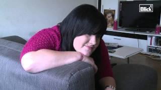 BLICK-Girl steht zu seinen Pfunden: «Ich habe Körbchengrösse G wie geil»