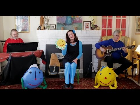 Sukey's House! with Sukey Molloy & Friends Trailer