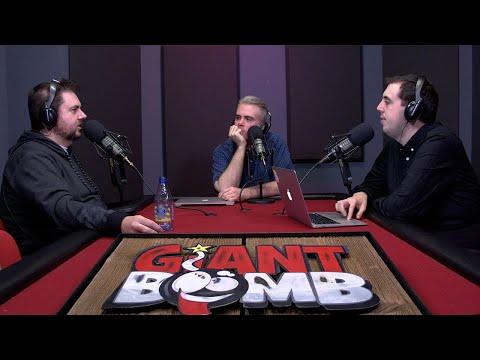 Giant Bombcast 501: Wavy Tube Physics