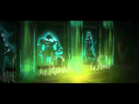 Shadows: Heretic Kingdoms Developer Diary |