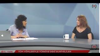 Tüm yönleriyle Türkiye'deki Suriyeliler: Doğuş Şimşek ile söyleşi