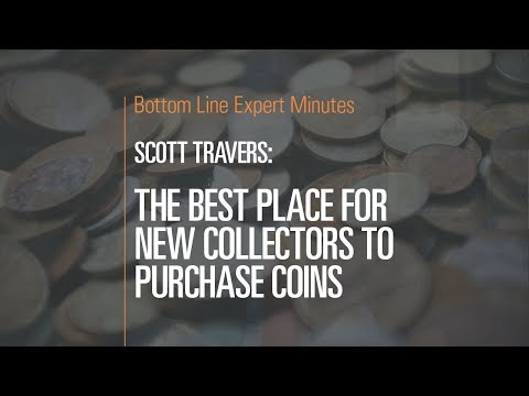 The Best Place for New Collectors to Purchase Coins
