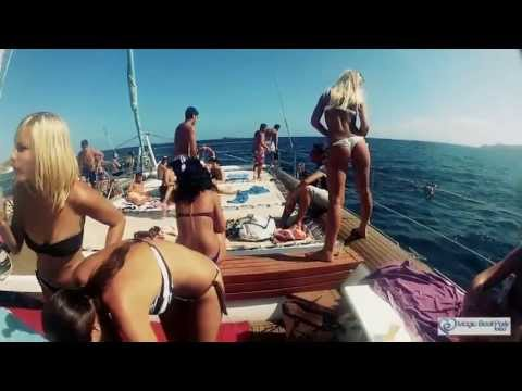 Magic Boat Party Ibiza (2012)