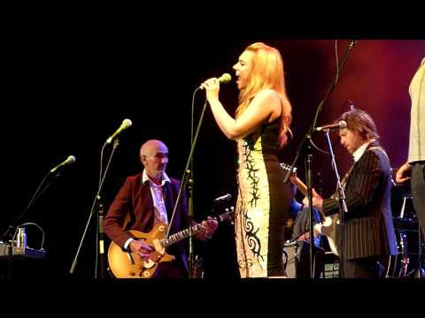 When Something is Wrong with My Baby (part) - Paul Kelly and the MSS - TREC Tamworth 21-1-15