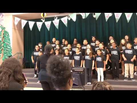 Jay w Jeffers elementary school part#4