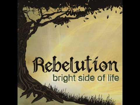 Rebelution wake up call