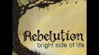 Rebelution - Wake Up Call