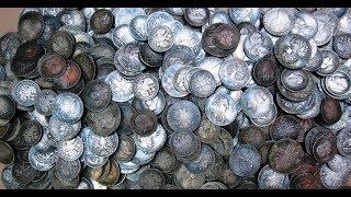 как наказали продавца подделок царских монет (фуфла)))