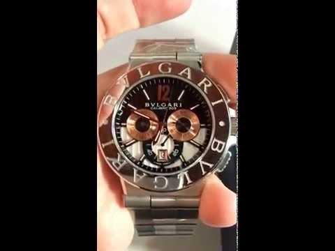 b2b1f3b3f9a Vendendo relógio bvlgari by Jeferson Alves