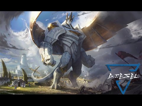 Galio első látásra | League Of Legends