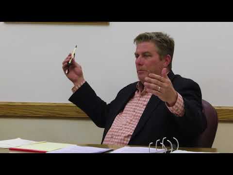 Township of Riverside Board of Trustees Meeting 03-13-18