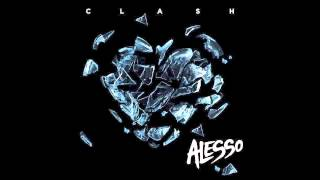Alesso - Clash vs Lose My Mind (Alesso Mashup)