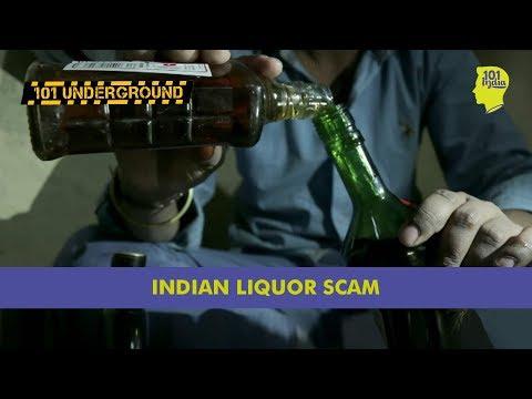 The Great Indian Liquor Scam | 101 Underground | Alcohol Scam In India
