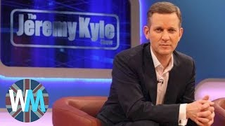 Top 10 WTF Jeremy Kyle Moments