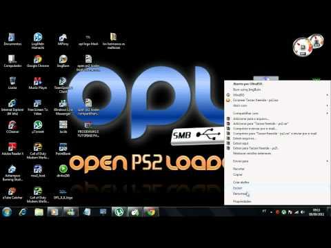 OPEN PS2 LOADER 0.8 СКАЧАТЬ БЕСПЛАТНО