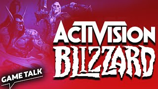 Activision Blizzard: Die Gaming-Industrie hat ein Sexismus-Problem | Game Talk