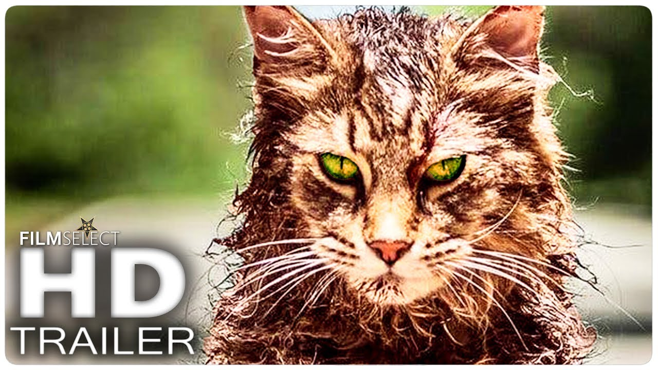 Pet Sematary Online Movie Trailer