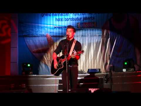 JOSEPH VINCENT LIVE IN JAKARTA