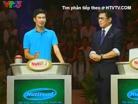 Ai thong minh hon hoc sinh lop 5 26/4/2012 (Full o htvtv.com)