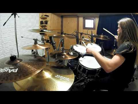 "Beyond Creation, ""The Afterlife"" Drum Play-through by Philippe Tyrant Boucher"