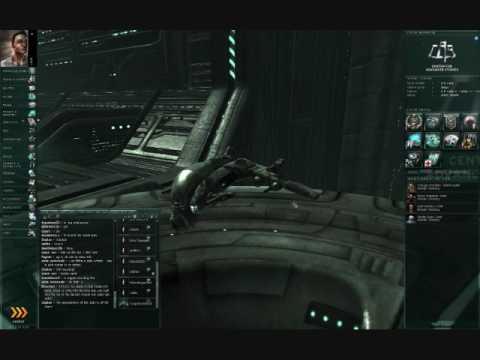 Eve Online - Voice Chat Rage