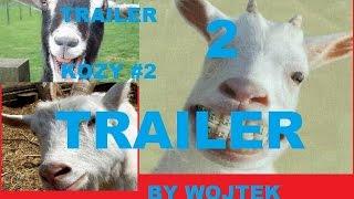 Koza śnieżna #2 TRAILER informacje opis