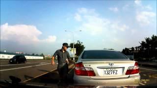 camry 撞 bmw 的車禍
