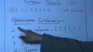 numeros naturales 5º y 6º de primaria parte 1 de 3