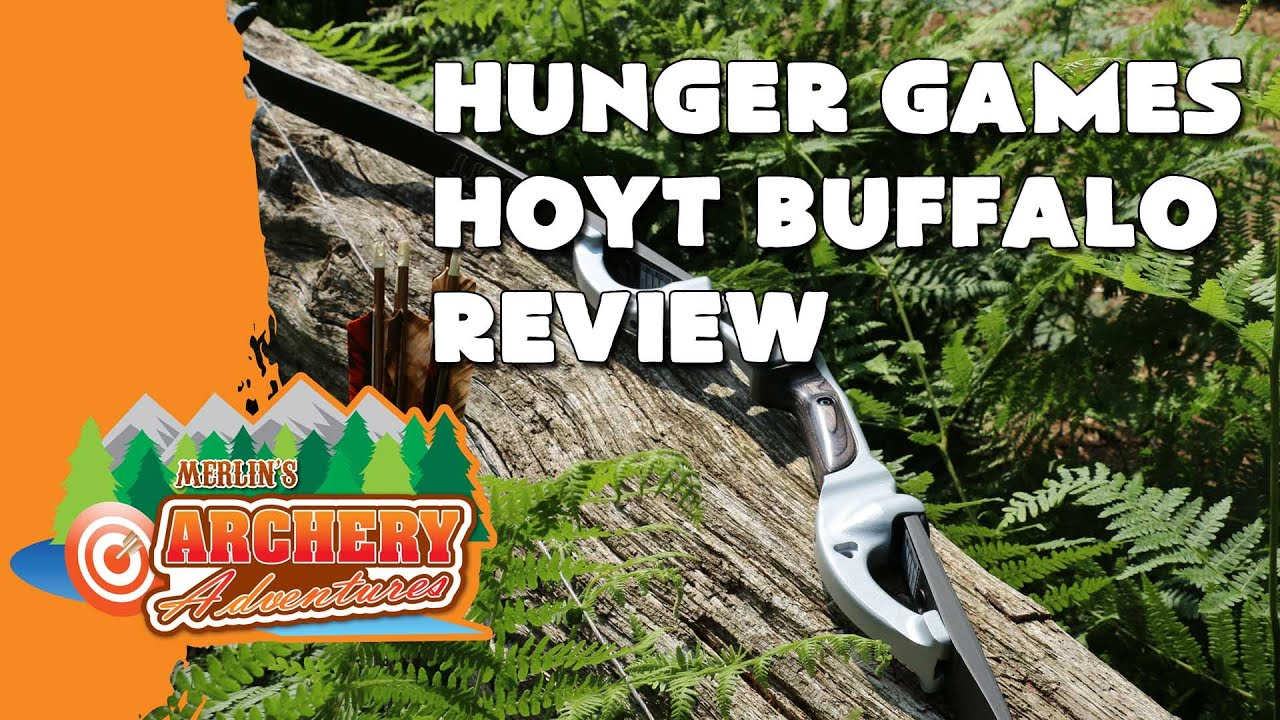 REVIEW: 'The Hunger Games'