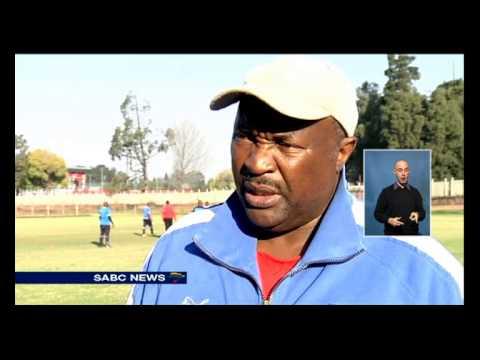 Jomo Cosmos aim for a spot in the Premier Soccer League