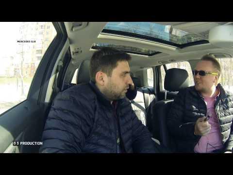 Большой тест-драйв (видеоверсия): Mercedes GLK