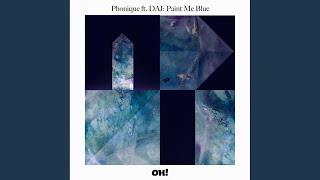 Paint Me Blue Ordonez Remix