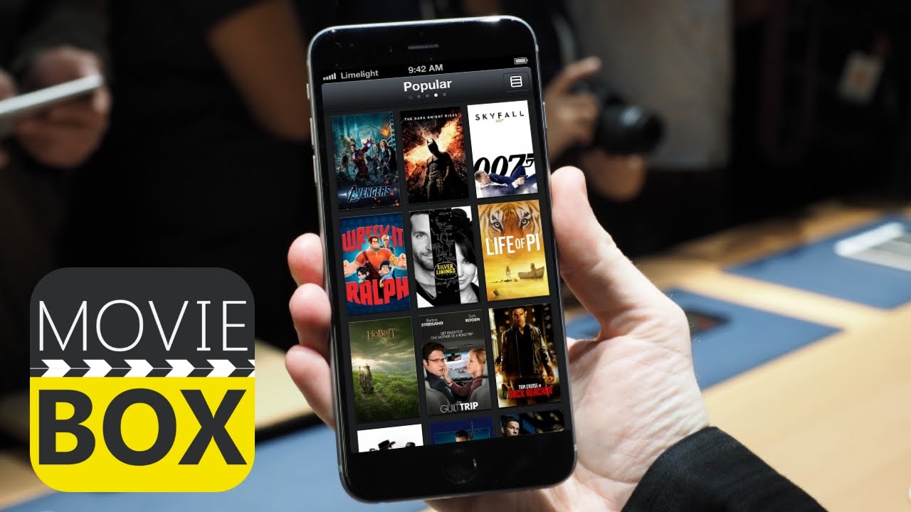 watch free movies on iphone how to get moviebox on iphone 6 and iphone 6 plus no 18170
