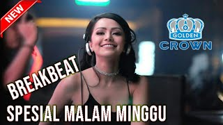 BREAKBEAT PARTY SPESIAL MALAM MINGGU [ GOLDEN CROWN JAKARTA ]