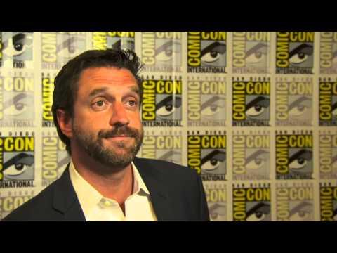 Download Youtube: Hannibal: David Slade Comic Con 2014 TV Interview