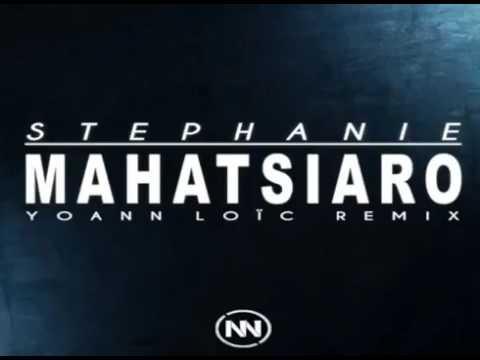 Stéphanie  Mahatsiaro Yoann Loïc Remix Gasy Nouveauté 2017