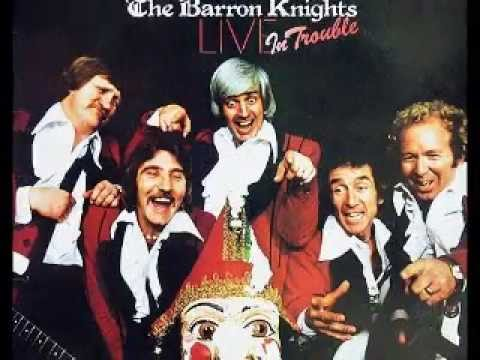 Angelo - BARRON KNIGHTS