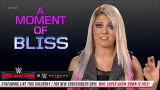 Alexa Bliss Funny Moments Part 7