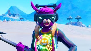 13 Skins Masqués Face Révèle (Fortnite: Battle Royale)