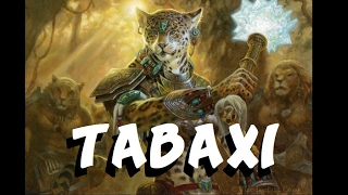 Monster Ecology: Tabaxi