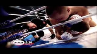 Tomasz Narkun MMA Highlight