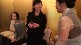 看護 新潟 専門学校 卒業式 卒業パーティ4