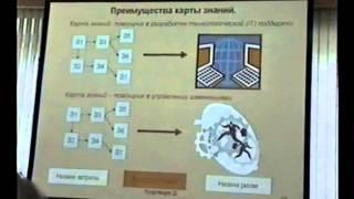 CogSci-2006. Гаврилова Т.А.