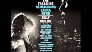 Billy Childs feat Alison Krauss and  Jerry Douglas -  And When I Die