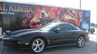 Mortal Kombat Road Tour in Farmers Branch TX (Dallas) 3/20/11