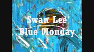 Swan Lee Blue Monday