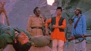 Unseen: Gabbar kills Sachin (Deleted Scene) -Sholay 1975