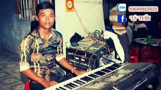 Tous Bong Kro Kor Oun Nov Sne - Remix | ChanhDa |Keyboard Xa Lâm | Style Khmer Nonstop Tuấn 2018