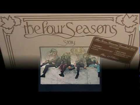 The 4 Seasons - Beggin' - [STEREO]