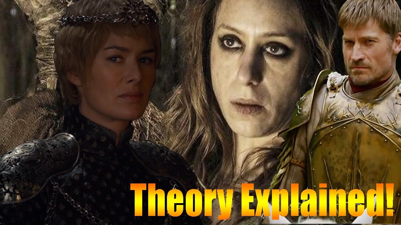 Cersei Will Meet The Valonqar In Season 7! Theory Explained